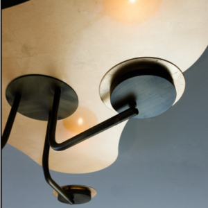 Hao exclusive collection of lamps made in Italy Elesi Luce 2