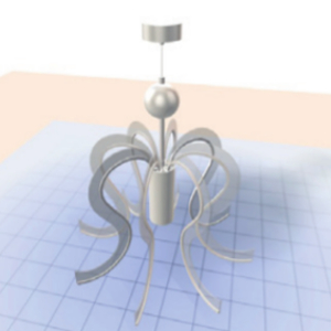 Sviluppo lampade Elesi Luce
