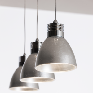 Jesi exclusive collection of lamps made in Italy Elesi Luce 2